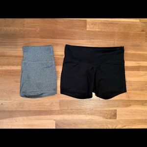 Champion bike shorts